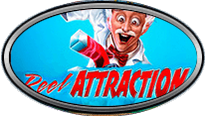 Автомат Reel Attraction в казино Вулкан